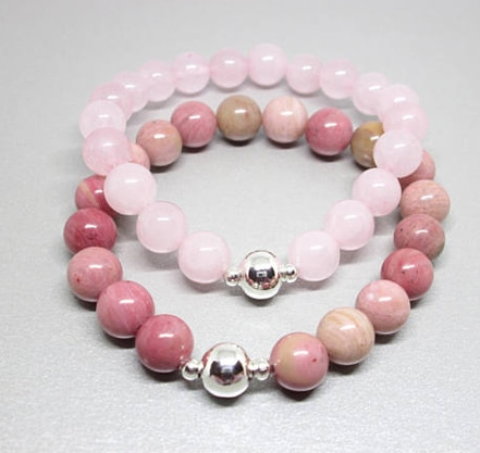 love gemstones bracelets, gemstones for love, love gemstones bracelet
