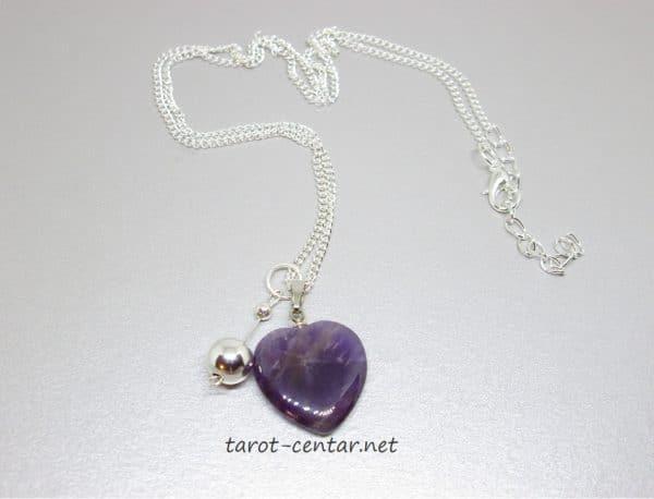 ametist, ljubav, nakit, ogrlica, kristali, poludrago kamenje, kristalni nakit prodaja, ametist značenje upotreba i djelovanje, ametist čišćenje i prodaja, ametist kristal nakit