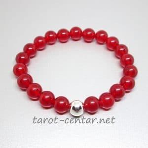 red jade necklace, red jade jewelry, red jade gemstone pendant necklace, red jade heart pendant necklace, gemstone pendant necklace, red jade healing properties
