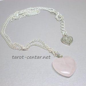 rozenkvarc ogrlica, rozenkvarc nakit, rozenkvarc kristal kamen, rozenkvarc značenje, rozenkvarc djelovanje , rozenkvars kristal prodaja čišćenje, rozenkvarc upotreba