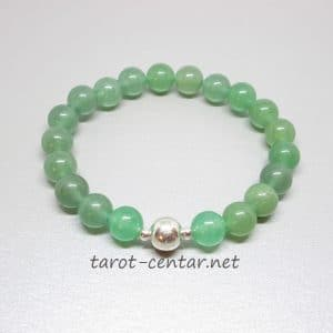 green aventurine, green aventurine gemstone bracelet, green aventurine properties benefits, healing crystals and stones